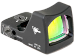 Trijicon RM02 Type 2: RMR® Type 2 LED Sight – 6.5 MOA Red Dot