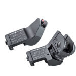 Rapid Transition Sight (RTS) with Fiber Optics Right-Handed Set