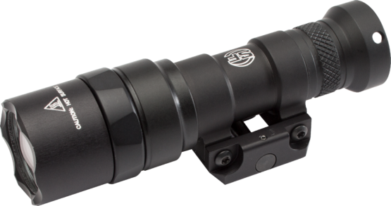 SureFire M300C Compact LED Scout Light