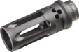 SureFire WARCOMP Closed Tine Flash Hider for 5.56mm Rifles WARCOMP-556-CTN-1/2-28