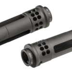 WARCOMP-556-1/2-28 Flash Hider / Suppressor Adapter for M4/ 16 Rifles and Variants