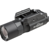 X300U-B 1,000 Lumens LED Handgun Light with T-Slot Mounting Rail